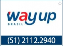 B4 RS Way Up Brasil - Porto Alegre - RS