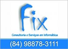 B4 RN Fix Consultoria Informática - Natal - RN