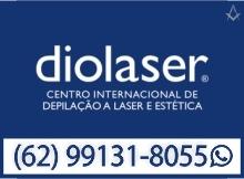 Diolaser Centro Internacional de Depilação a Laser e Estética - Goiânia - GO - B4