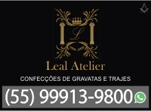 B4 RS Leal Atelier - Santa Maria - RS