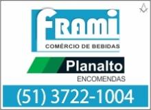B4 RS Frami Comércio Bebidas Representações - Cachoeira do Sul - RS