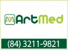 B4 RN Artmed Materiais Hospitalares - Natal - RN