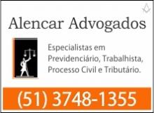 B4 RS Alencar Advogados - Lajeado - RS