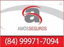 B4 RN Amós Seguros - Mossoró - RN