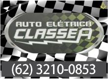 B4 GO Auto Elétrica Classe A - Goiânia - GO