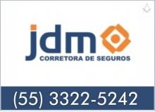 B4 RS JDM Corretora de Seguros - Cruz Alta - RS