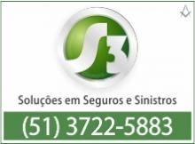 B4 RS S3 Corretora de Seguros - Cachoeira do Sul - RS