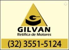B4 MG Gilvan Retífica de Motores - Visconde do Rio Branco - MG