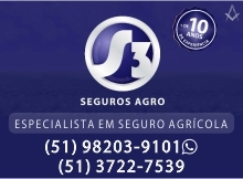 S3 Seguros Agro - Rio Pardo - RS - B4