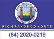 B4 RN Grande Oriente Brasil - RN - Natal