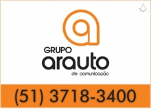B4 RS Arauto Grupo de Comunicações - Vera Cruz - RS