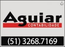 B4 RS Aguiar Contabilidade - Porto Alegre - RS
