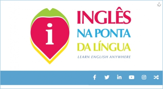 INGLÊS NA PONTA DA LÍNGUA - IDIOMAS - B2