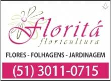 B4 RS Floritá Floricultura - Lajeado - RS