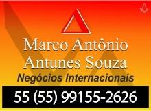 B4 RS Marco Antônio Antunes Souza - Ijuí - RS