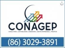 B4 PI Conagep Contabilidade, Assessoria e Gestão - Teresina - PI
