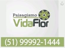 B4 RS Paisagismo Vida Flor - Taquari - RS