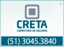 B4 RS Creta Corretora de Seguros - Viamão - RS