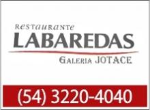 B4 RS Restaurante Labaredas - Galeria Jotace - Caxias do Sul - RS