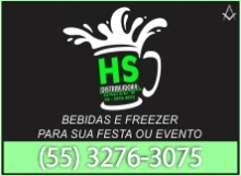 B4 RS HS Distribuidora - São Vicente do Sul - RS