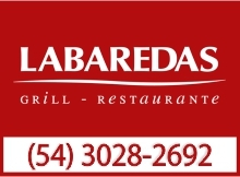 B4 RS Restaurante Labaredas Grill - Caxias do Sul - RS