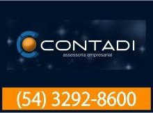 B4 RS Contadi Assessoria Empresarial - Flores da Cunha - RS