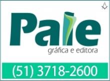 B4 RS Gráfica e Editora Pale - Vera Cruz - RS