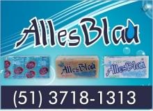 B4 RS Alles Blau Saboaria - Vera Cruz - RS