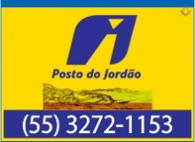 B4 RS Posto do Jordão - Tupanciretã - RS