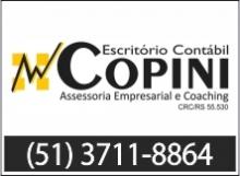 B4 RS Escritório Contábil Copini - Santa Cruz do Sul - RS
