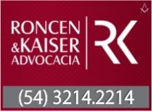 B4 RS RK - Roncen & Kaiser Advocacia - Caxias do Sul - RS