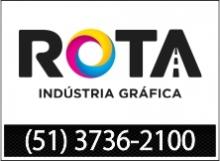 B4 RS Rota Gráfica - Estrela - RS