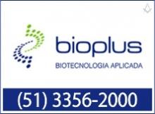 B4 RS Bioplus - Biotecnologia Aplicada - Porto Alegre - RS