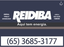 B4 MT Reidiba Distribuidor de Baterias - Sorriso - MT