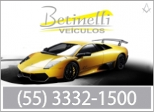 B4 RS Betinelli Veículos - Ijuí - RS