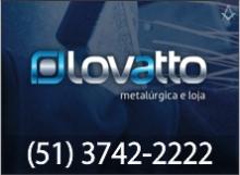 B4 RS Lovatto Metalúrgica e Loja - Sobradinho - RS
