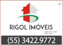 B4 RS Rigol Imóveis - Alegrete - RS