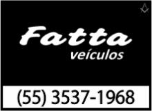 B4 RS Fatta Veículos - Horizontina - RS