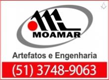 B4 RS Moamar Artefatos e Engenharia - Lajeado - RS