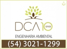 DCA ENGENHARIA - AMBIENTAL, PROJETOS E PSPCI - CAXIAS DO SUL - RS - B4