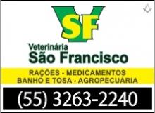 B4 RS Veterinária São Francisco - Faxinal do Soturno - RS