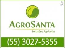 B4 RS Agro Santa Soluções Agrícolas - Santa Maria - RS