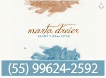 B4 RS Marta Dreier  Saúde e Bem Estar - Ijuí - RS