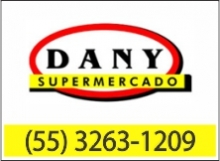 B4 RS Supermercado Dany - Faxinal do Soturno - RS