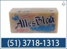 B4 RS Alles Blau Saboaria - Vera Cruz/RS - Uruguaiana - RS