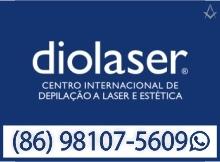 Diolaser Centro Internacional de Depilação a Laser e Estética - Teresina - PI - B4