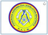 B4 Poderosa Assembleia Legislativa Maçônica - MS