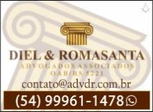 DIEL & ROMASANTA ADOVOGADOS ASSOCIADOS - CAXIAS DO SUL - RS - B4