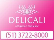 B4 RS Delicali Floricultura - Cachoeira do Sul - RS