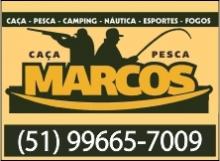 B4 RS Marcos Caça e Pesca - Sobradinho - RS